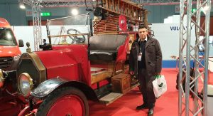 Fiera International Security & Fire Exhibition